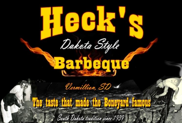 Hecks Dakota Style BBQ and Catering